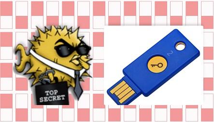 [Server Login] OpenSSHでのU2F/FIDO2認証を検証してみる